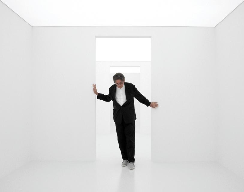 Addio a Ettore Spalletti, l'artista del rosa e dell'azzurro