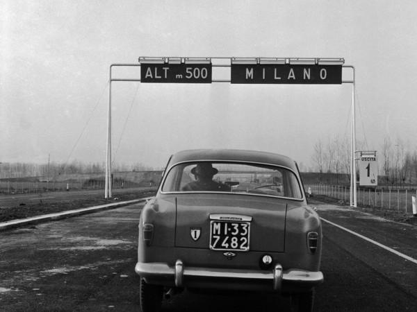 Com'era Milano negli anni '60? Ce lo racconta una mostra di Palazzo Morando