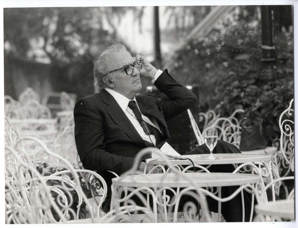 Cent'anni fa nasceva Federico Fellini. Rimini lo celebra con una grande mostra