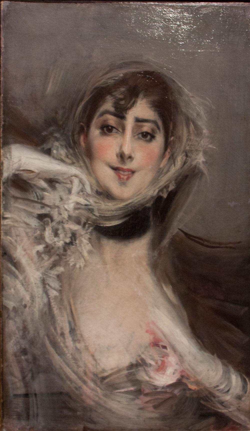 Disponibile su Google Arts & Culture la collezione pittorica della GAM di Palermo