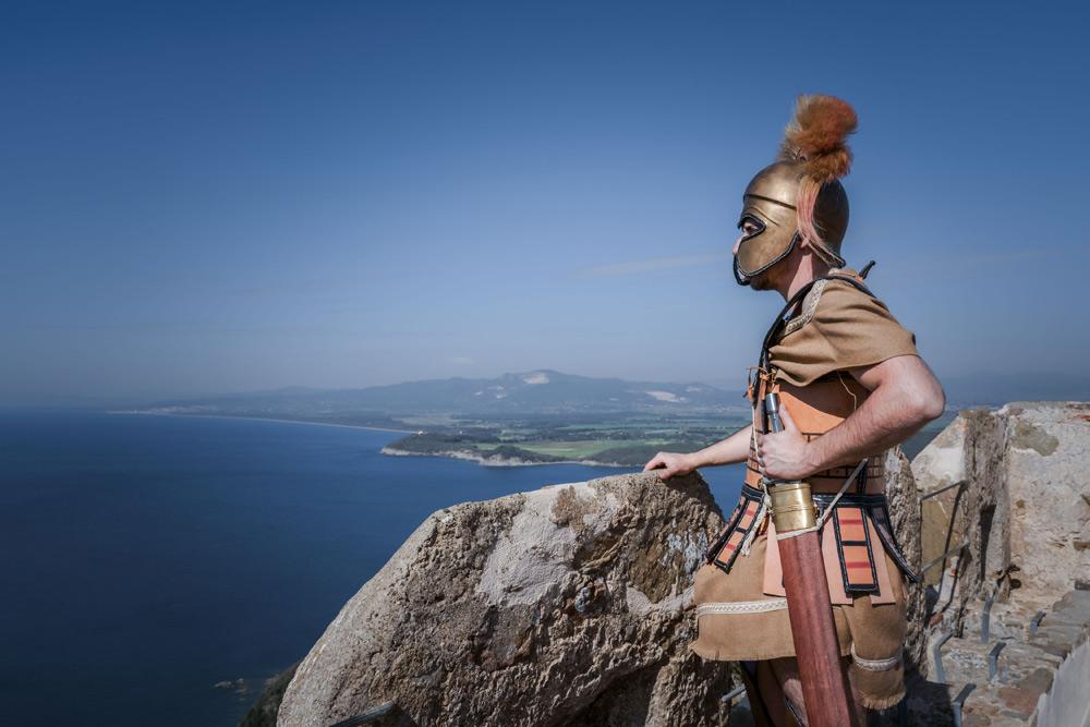Il videogioco sugli etruschi ha grande successo, e gli sviluppatori reinvestono in cultura lanciando festival degli etruschi