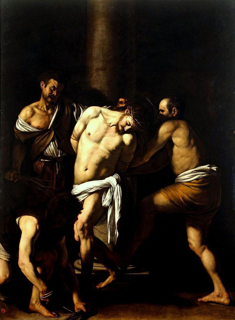 Il Museo di Capodimonte annuncia per il 2019 una grande mostra dedicata a Caravaggio