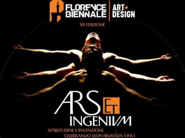 Al via la XII edizione della Florence Biennale – Mostra Internazionale di Arte Contemporanea e Design