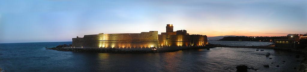 Ci risiamo: in Calabria si cercano volontari, a 3,78 euro l'ora, per accoglienza e vigilanza a Le Castella