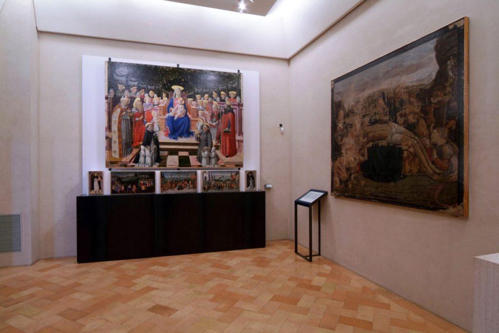 Dal Bargello alla Galleria Nazionale dell'Umbria, ecco tutti i direttori confermati ai musei autonomi