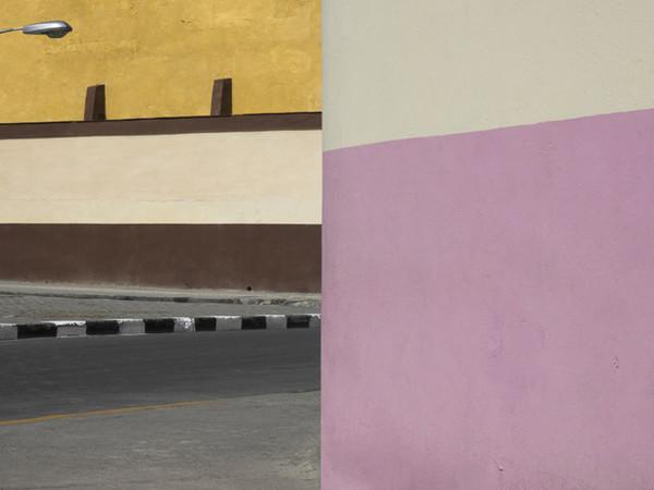 """Modena omaggia il fotografo Franco Fontana con la mostra """"Sintesi"""""""