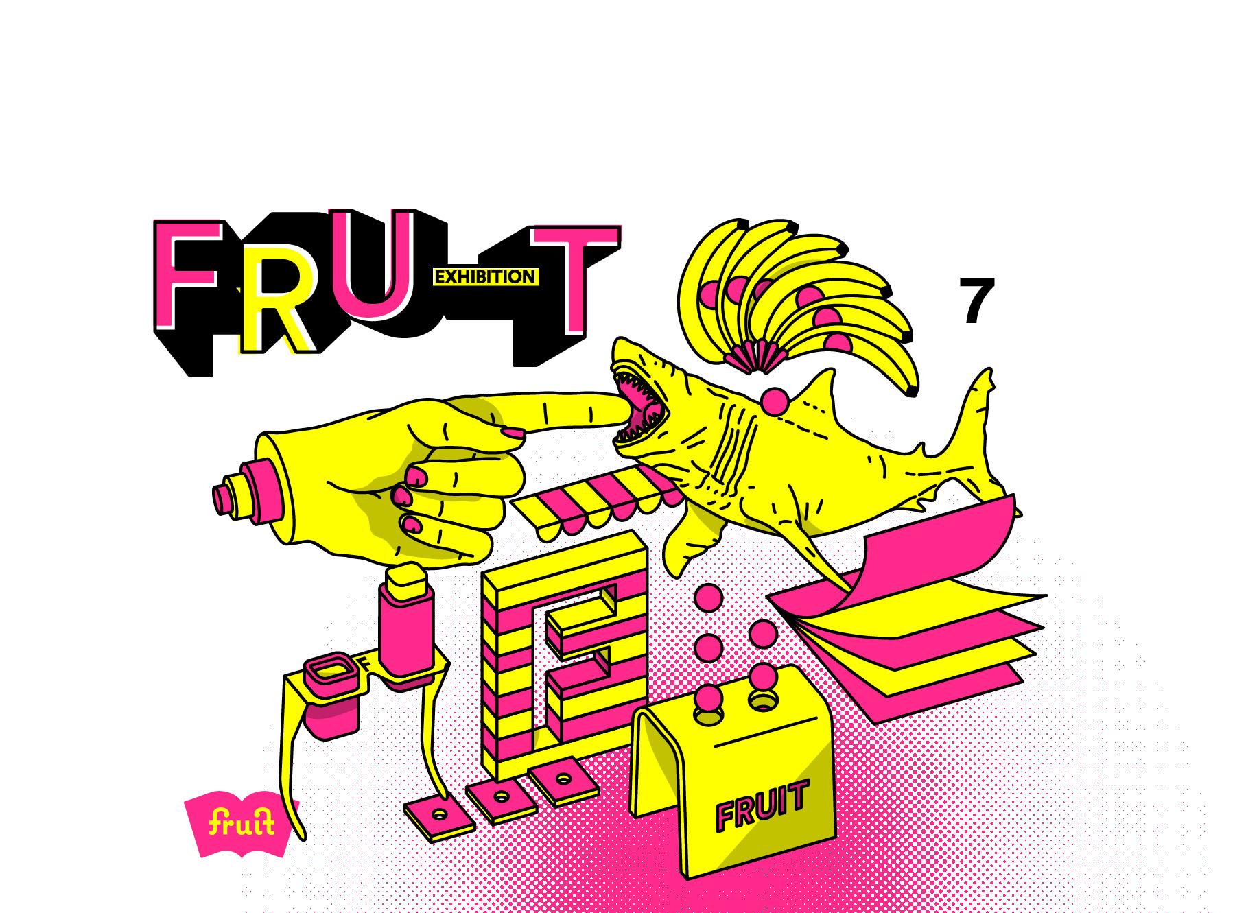 Bologna, dal 1° al 3 febbraio la settima edizione di Fruit Exhibition, fiera delle pubblicazioni d'arte