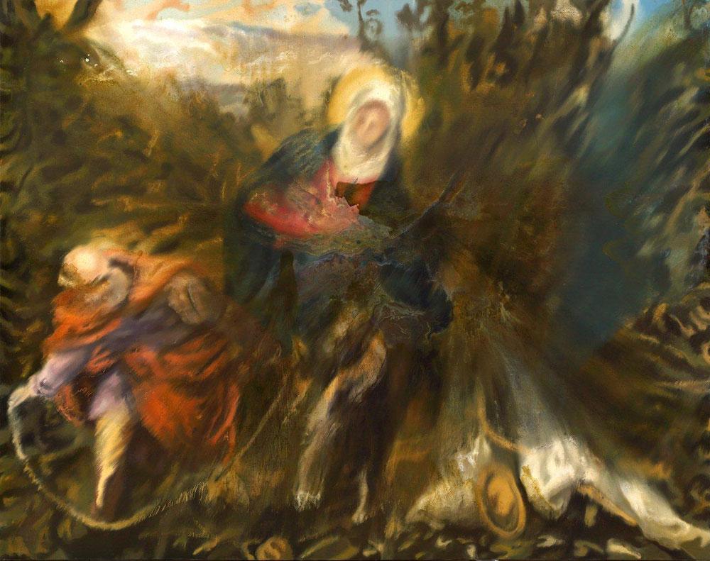 I più importanti studiosi di Tintoretto si riuniranno a Venezia per un convegno internazionale