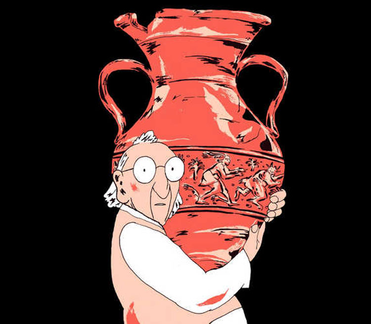 Fumetti nei musei: raccontare i luoghi della cultura italiani attraverso il fumetto