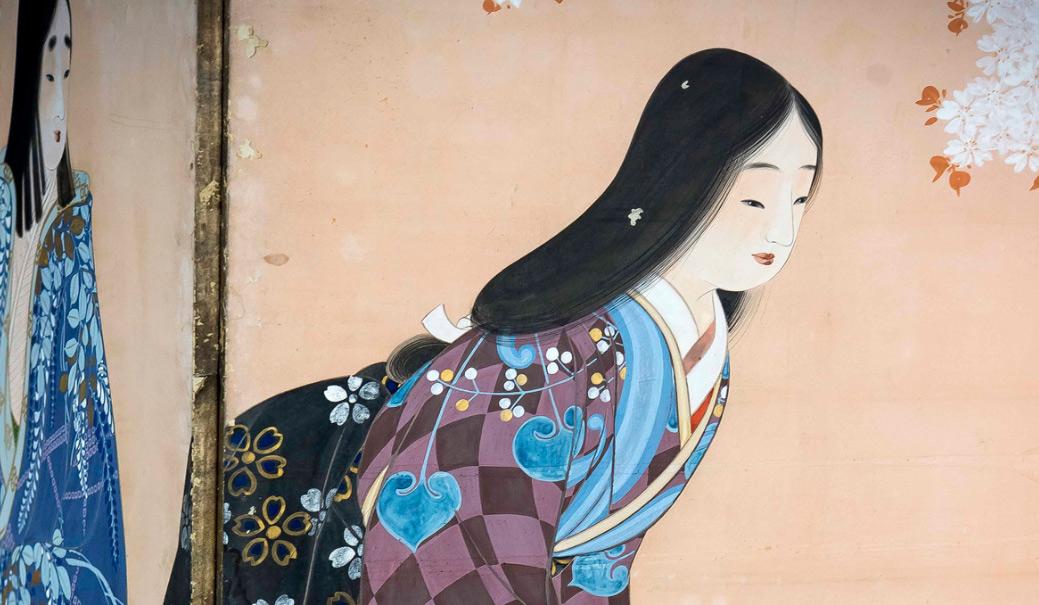 A Treviso in mostra il Giappone delle Geisha e dei Samurai
