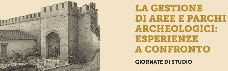Gestione di aree e parchi archeologici: due giornate di studio in Veneto
