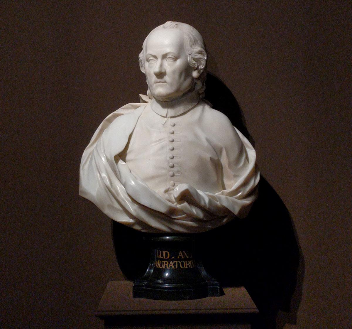 Le opere modenesi del grande Giovanni Antonio Cybei per la prima volta in mostra. Alla Galleria Estense