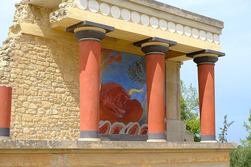 La Grecia salva i suoi musei dalla privatizzazione: 2.330 siti, tra cui il Palazzo di Cnosso, non saranno venduti