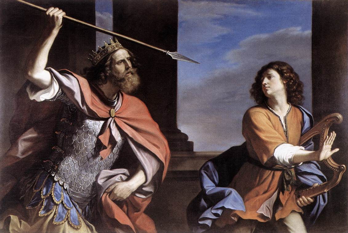 Il Guercino privato al Forte di Bard. Una mostra raduna opere da quadrerie e collezioni del Seicento