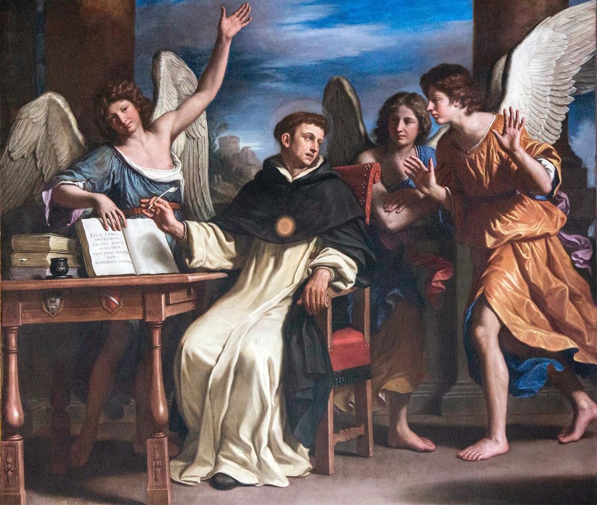 Bologna, la pala del Guercino torna in San Domenico dopo il restauro