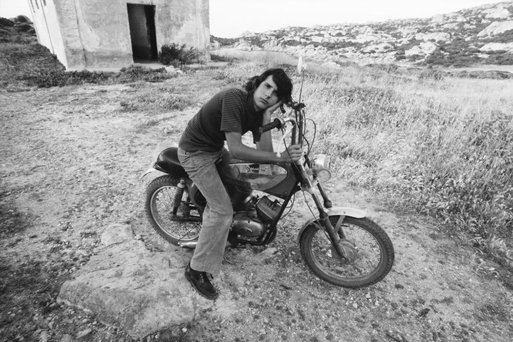 Al MAN di Nuoro la prima grande mostra dedicata al fotografo Guido Guidi