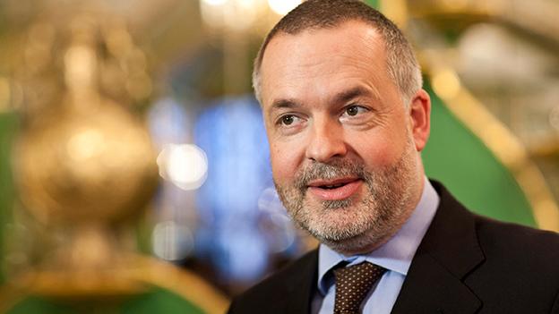 """Il direttore del British Museum: """"non restituiremo alla Grecia i marmi Elgin. La loro rimozione fu un atto creativo"""""""