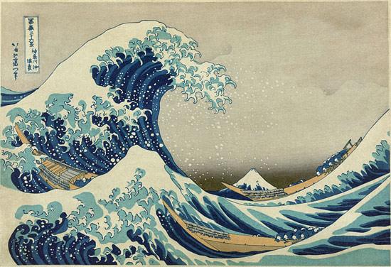 Quanto influì l'Occidente sull'arte giapponese? Una mostra alla Pinacoteca Agnelli di Torino
