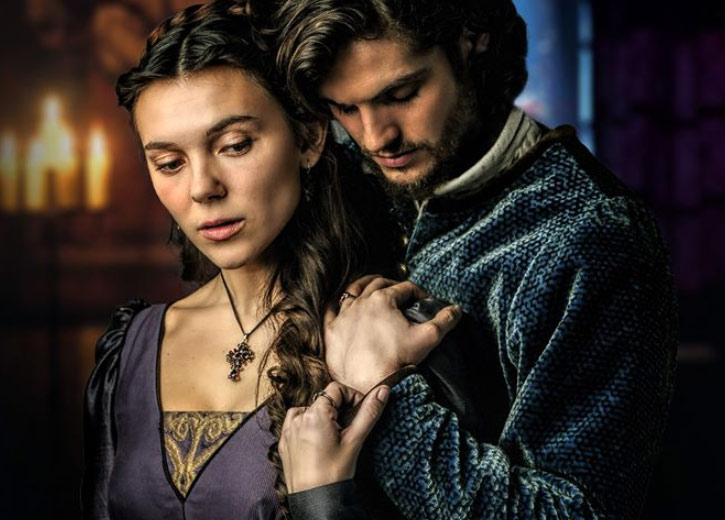 I Medici, la terza stagione in onda da lunedì 2 dicembre. Ecco cosa vedremo nella serie RAI