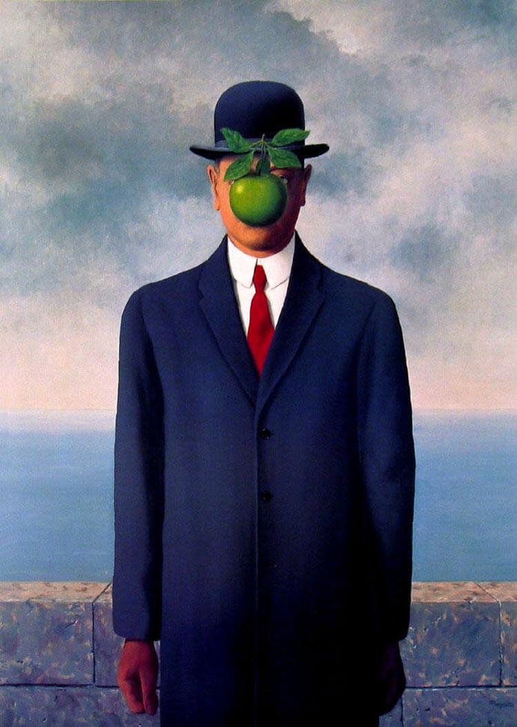 Dal 1° novembre 2019 Santo Stefano al Ponte ospita l'esperienza immersiva multimediale Inside Magritte