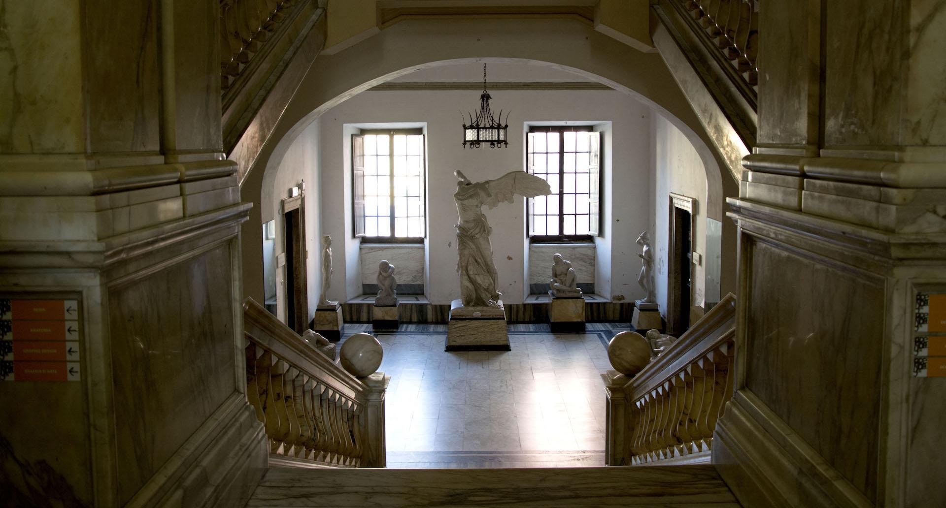 L'Accademia di Carrara festeggia 250 anni e organizza un ricco programma di eventi con importanti studiosi