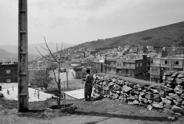 Riflessioni sull'identità curda. Le fotografie di Linda Dorigo in mostra a Trieste