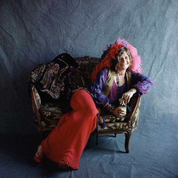 Le icone del rock fotografate da Barry Feinstein in mostra alla Fondazione Carispezia