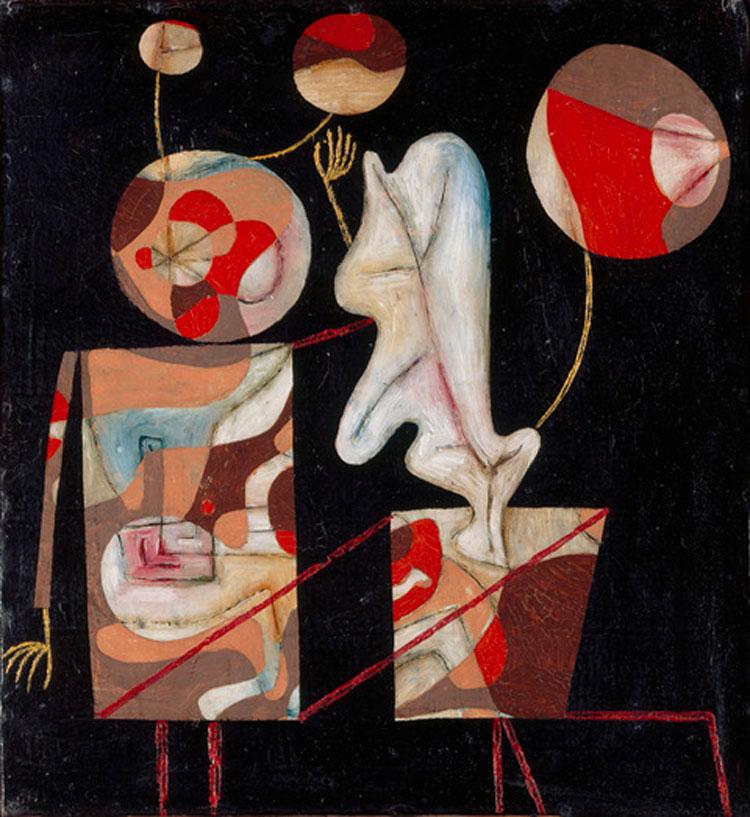 Klee, Giacometti e tanti altri protagonisti alla grande retrospettiva sul Surrealismo svizzero a Lugano