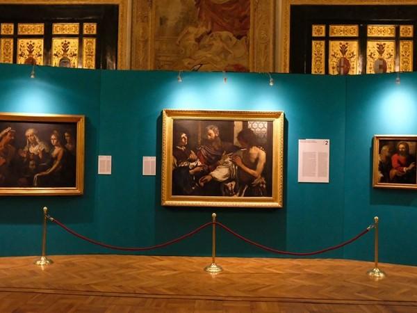 Il rapporto tra arte e giustizia in una mostra a Palazzo Reale di Napoli