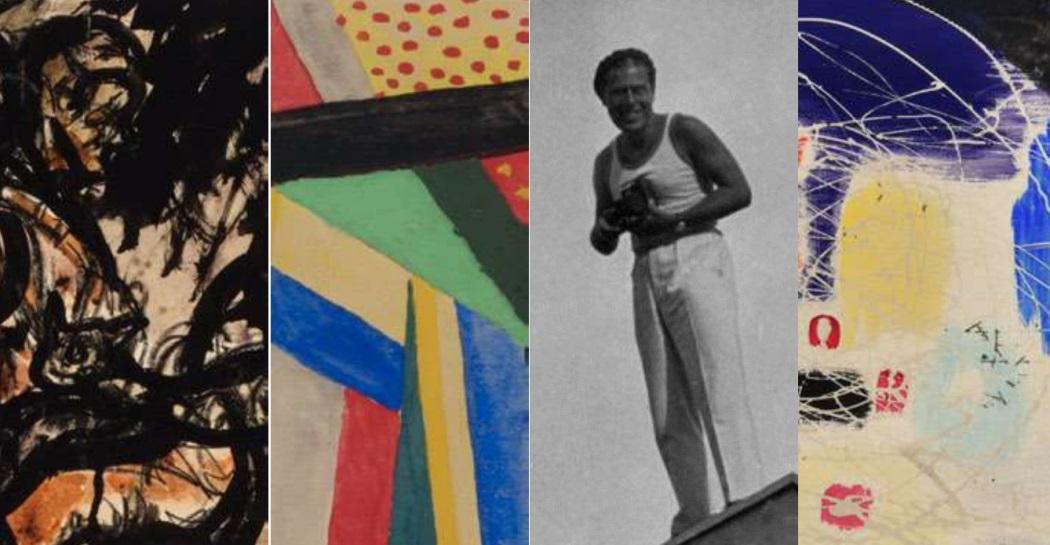 László Moholy-Nagy e il movimento Bauhaus in mostra alla Galleria d'Arte Moderna di Roma