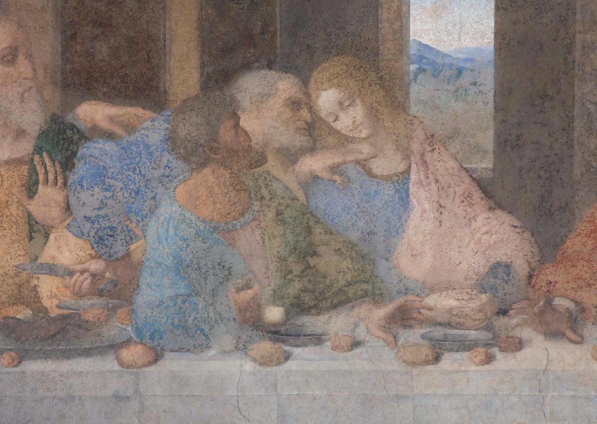 Milano, tutte le opere di Leonardo in città radunate sotto un biglietto unico