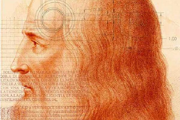 Firenze, alla Biblioteca Nazionale Centrale una mostra sulla costruzione del mito di Leonardo tra Otto e Novecento