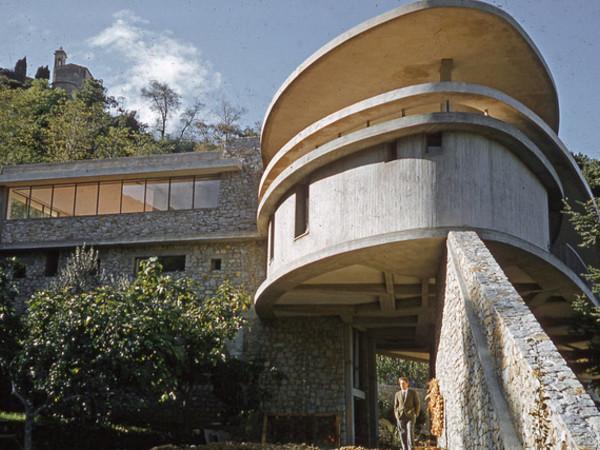 A Firenze una mostra celebra i cento anni dalla nascita dell'architetto Leonardo Ricci