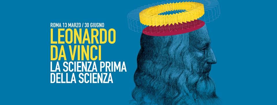 Leonardo da Vinci protagonista alle Scuderie del Quirinale con una mostra sulle sue indagini scientifiche