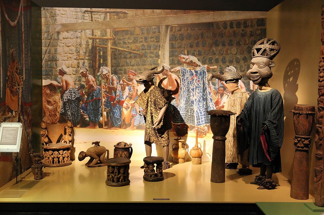 È giusto restituire le opere d'arte ai paesi d'origine? Parlano gli studiosi e i direttori dei musei