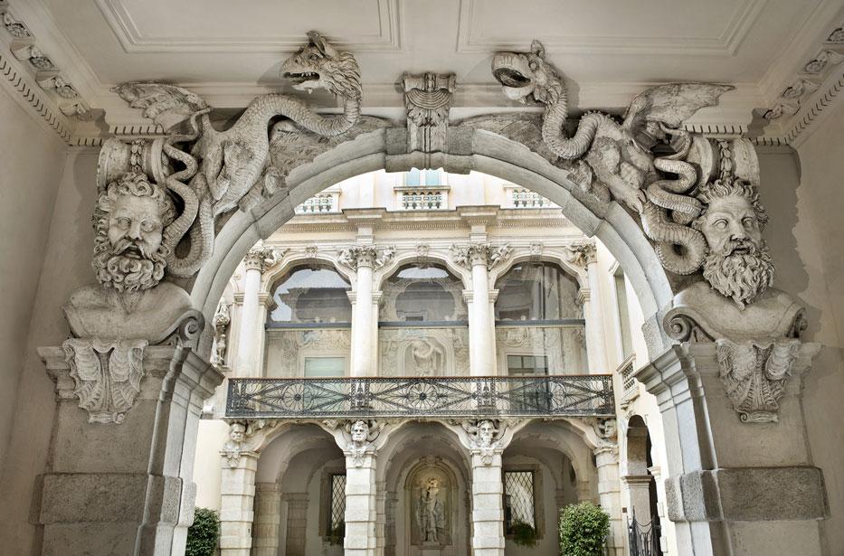 La mostra Mito. Dei ed eroi celebra i vent'anni di apertura del Palazzo Leoni Montanari di Vicenza
