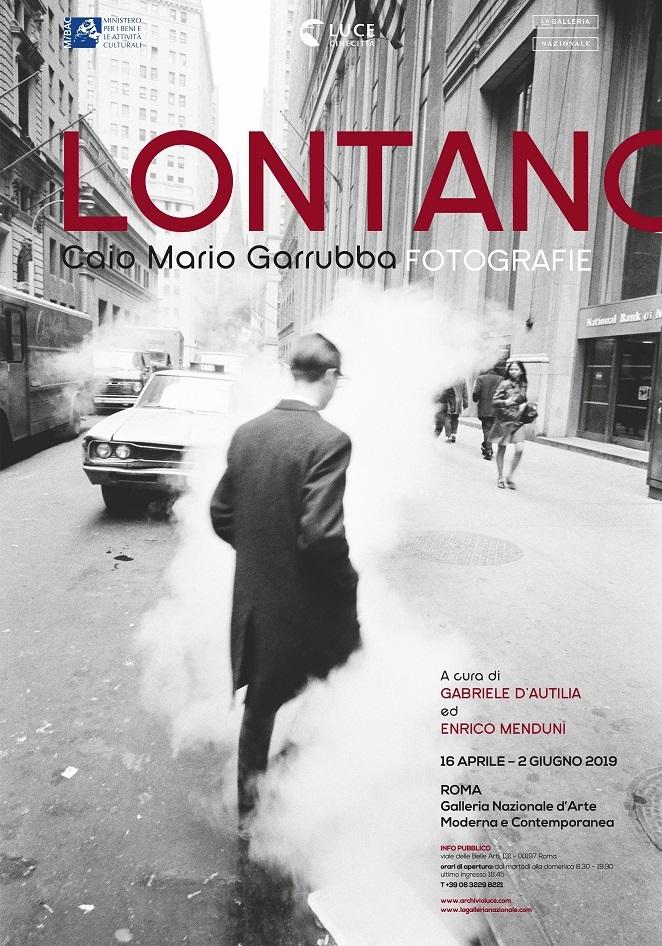 A Roma una mostra su Caio Mario Garrubba, uno dei grandi fotoreporter italiani del XX secolo