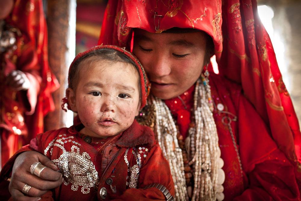 Un secolo di cambiamenti della donna attraverso gli scatti di National Geographic