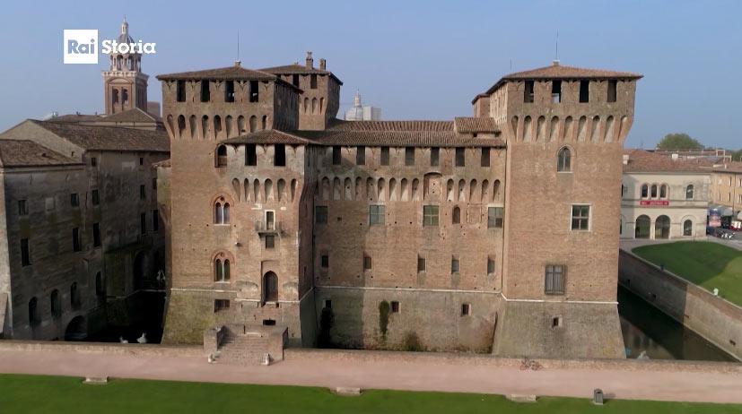 La RAI e il Ministero dei Beni Culturali  pubblicano 54 video gratis sui siti italiani dell'UNESCO