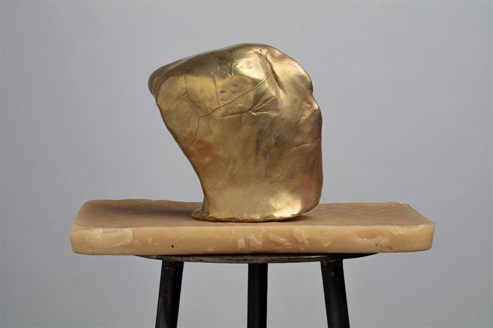 Una mostra su Marisa Merz a Lugano ripercorre il suo intero orizzonte creativo