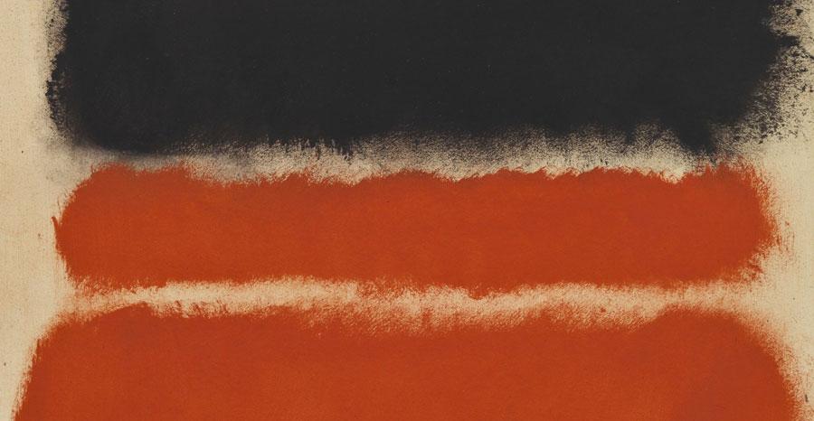 Da Rothko a Fontana, alla Peggy Guggenheim di Venezia una mostra sulla collezione Schulhof. Le foto