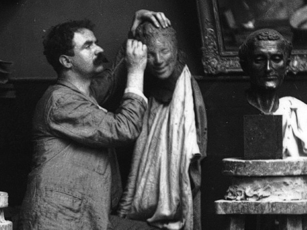 A Roma una monografica su Medardo Rosso e il suo rapporto con l'antico, a Palazzo Altemps
