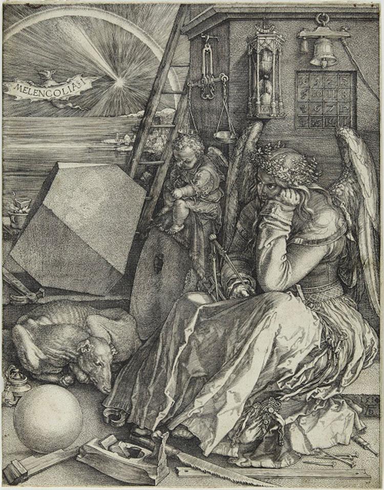 In mostra a Bagnacavallo oltre 120 incisioni di Dürer per presentare le sue diverse anime