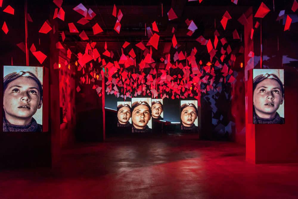 Aperto al pubblico il nuovo MIAC - Museo Italiano dell'Audiovisivo e del Cinema