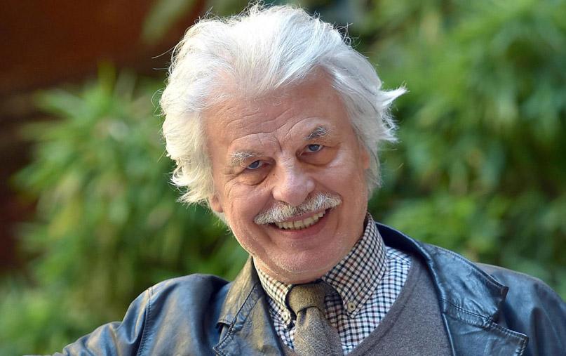 L'attore e regista Michele Placido realizzerà un film su Caravaggio