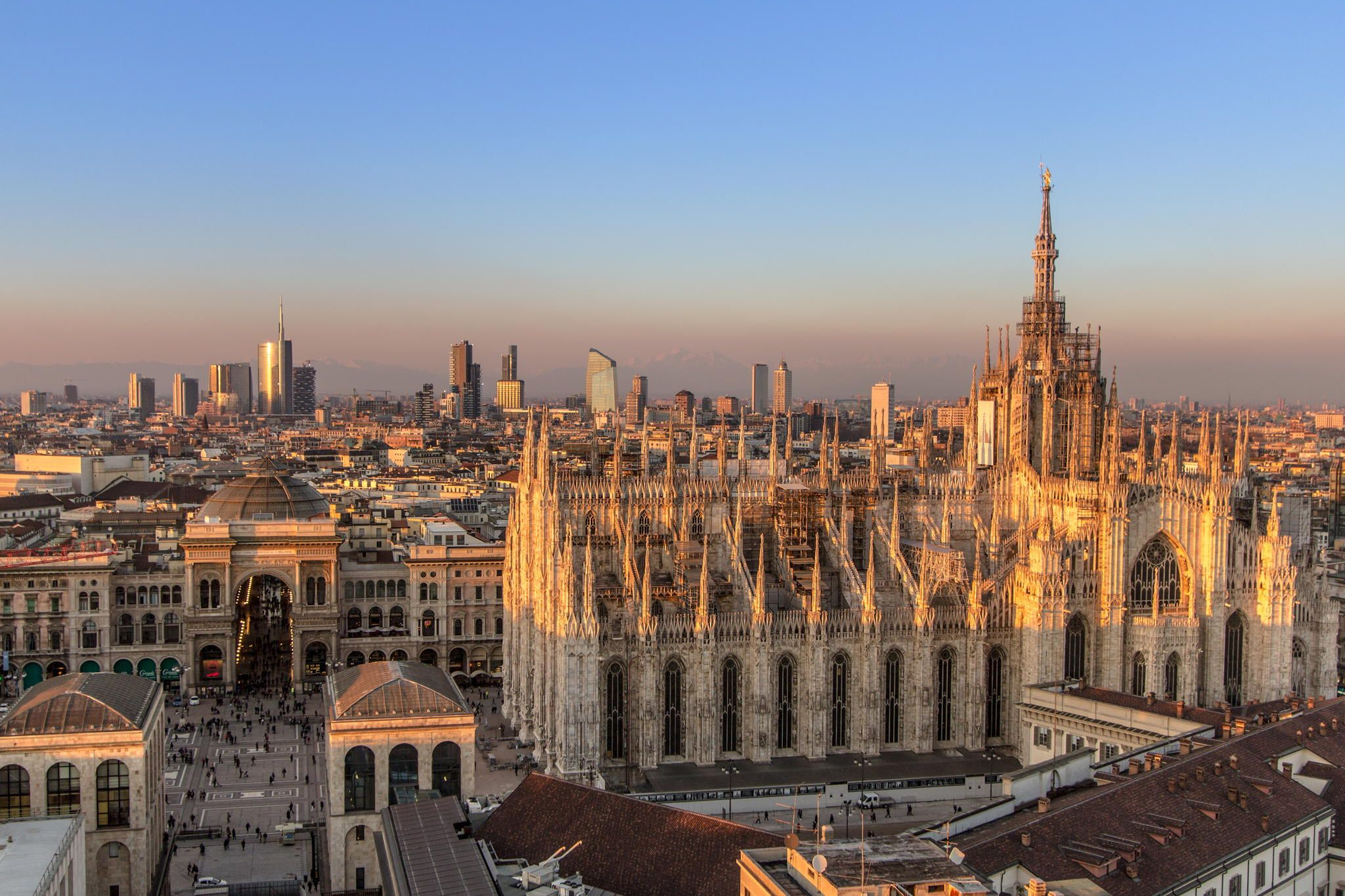 Nel 2020 l'Italia ospita per la prima volta il World Cities Culture Summit. Si terrà a Milano