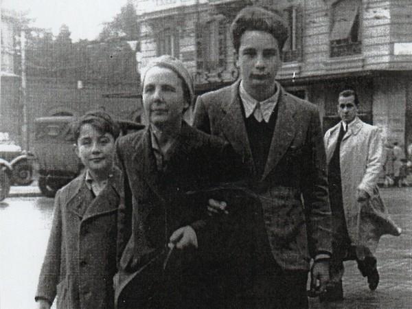 Mimì Quilici Buzzacchi, protagonista dimenticata del Novecento al femminile, al centro di una mostra al Museo MAGI '900