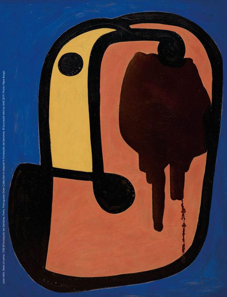 A settembre Napoli dedica una grande retrospettiva a Joan Miró