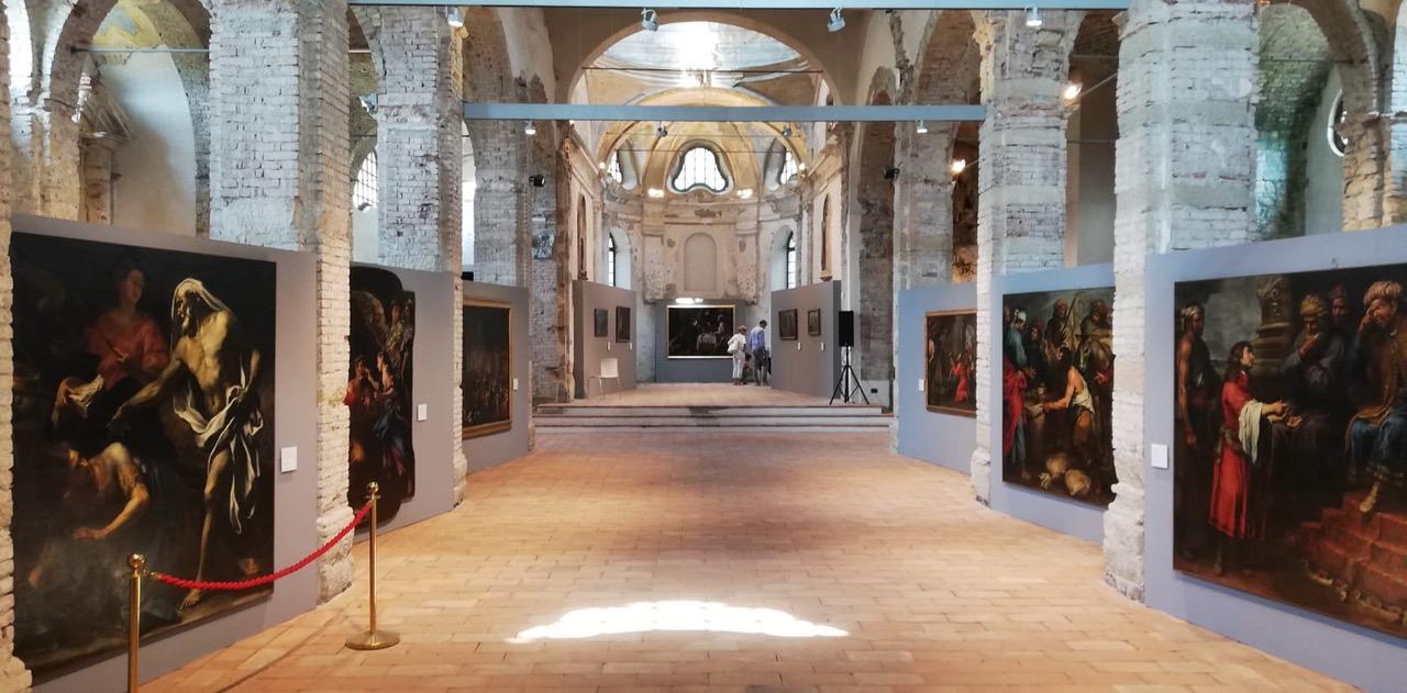 I Carlone e l'arte barocca a Genova nel Seicento: la prima mostra dedicata alla famiglia di pittori