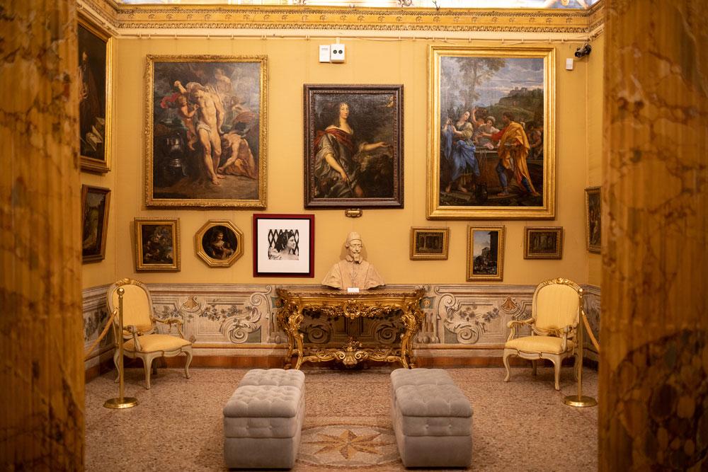Prorogata fino al 6 ottobre 2019 la mostra a Roma dedicata a Mapplethorpe